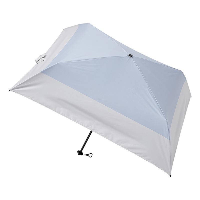四角い日傘masu